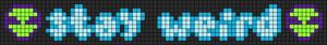 Alpha pattern #83715 variation #177294