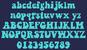 Alpha pattern #50267 variation #177302