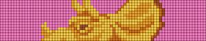 Alpha pattern #86797 variation #177314