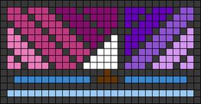 Alpha pattern #73152 variation #177315