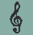 Alpha pattern #63104 variation #177326