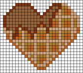Alpha pattern #54954 variation #177356