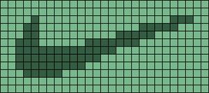Alpha pattern #5248 variation #177379