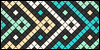Normal pattern #93760 variation #177381