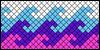 Normal pattern #92291 variation #177431