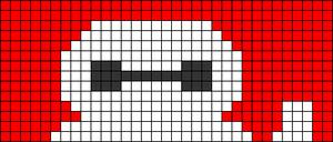 Alpha pattern #79499 variation #177433