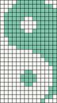 Alpha pattern #87658 variation #177446