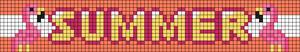 Alpha pattern #96809 variation #177450