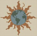 Alpha pattern #96855 variation #177484