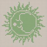Alpha pattern #96738 variation #177519
