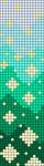 Alpha pattern #96002 variation #177520