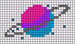 Alpha pattern #96920 variation #177527