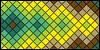 Normal pattern #18 variation #177584