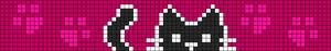 Alpha pattern #49360 variation #177588