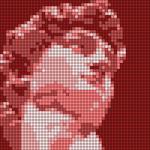 Alpha pattern #79035 variation #177605