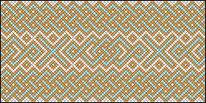 Normal pattern #76495 variation #177607
