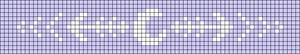 Alpha pattern #57277 variation #177616