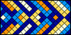 Normal pattern #96687 variation #177627