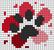 Alpha pattern #86376 variation #177638