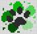 Alpha pattern #86376 variation #177640