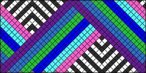 Normal pattern #10022 variation #177643