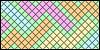 Normal pattern #70869 variation #177652