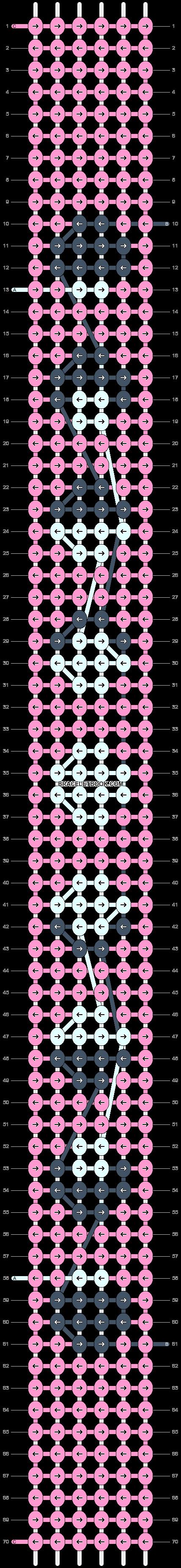 Alpha pattern #95823 variation #177695 pattern