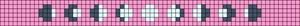 Alpha pattern #95823 variation #177695