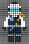 Alpha pattern #96946 variation #177721