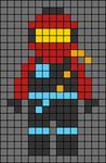 Alpha pattern #96946 variation #177727