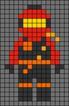 Alpha pattern #96946 variation #177729