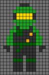 Alpha pattern #96990 variation #177734