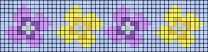 Alpha pattern #96564 variation #177784