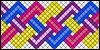 Normal pattern #16667 variation #177786