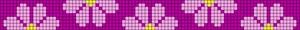 Alpha pattern #87723 variation #177787