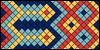 Normal pattern #40537 variation #177803