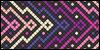 Normal pattern #93765 variation #177830