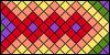 Normal pattern #17657 variation #177837