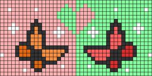 Alpha pattern #89770 variation #177871