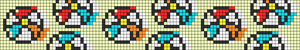 Alpha pattern #87440 variation #177875