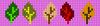 Alpha pattern #97037 variation #177917