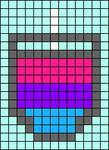 Alpha pattern #96653 variation #177936
