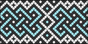 Normal pattern #95800 variation #177961