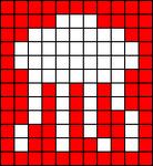 Alpha pattern #52119 variation #177962