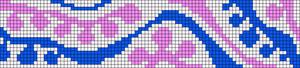 Alpha pattern #96131 variation #177978