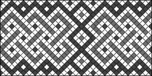 Normal pattern #95800 variation #177992