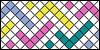 Normal pattern #75463 variation #178013