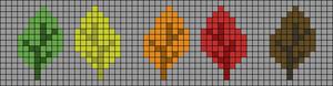 Alpha pattern #97037 variation #178032
