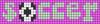 Alpha pattern #60090 variation #178066