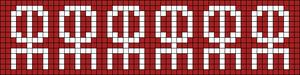 Alpha pattern #97085 variation #178068